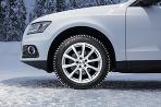 Goodyear UltraGrip Performance SUV