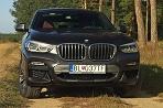 BMW X4 30i xDrive