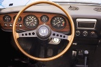Volant SEAT 850 Spider