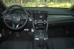 Honda Civic 1,6 AT
