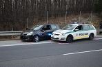 Poliak ohrozoval policajtov