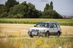 Subaru Forester 1 milión