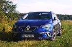Renault Mégane Grandtour GT