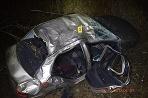 Dopravná nehoda Snina