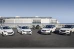 Opel 120 Y Range