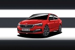 Škoda Scala RS +