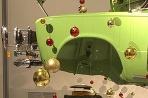 Vianočný stromček z Lady
