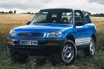 Toyota RAV4 1. generácie