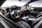 Mercedes CLA 2019
