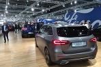 Autosalón vo Viedni 2019