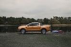 Ford Ranger 2019