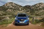 Renault Kadjar ambasador Liv