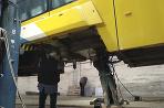 Električka DPMK Vario LF2+