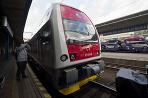 Dvojposchodový vlak ZSSK