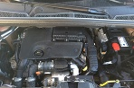 Opel Combo Van 2019