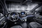 Nový Mercedes Triedy V