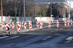 Bratislava Doprava obmedzenia