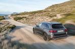 Mercedes GLC facelift 2019