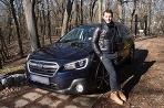 Braňo Deák, Subaru