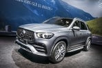 Mercedes-Benz GLE 53 4MATIC