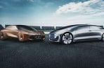 BMW a Daimler