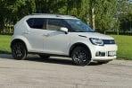Suzuki Ignis 1,2 GLX