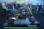 Výstava Motocykel 2019