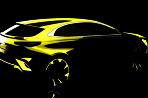 Kia Ceed crossover -
