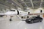 Lexus Melbourne Jet Base
