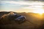 SEAT Tarraco v púšti