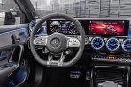 Mercedes A35 Sedan