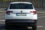 Škoda Karoq 1,6 TDI