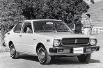 Toyota Corolla III