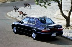 Toyota Corolla VII