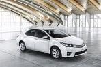Toyota Corolla XI