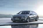 Audi S4, S6, S7