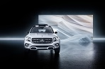 Mercedes GLB koncept