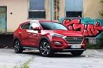 Hyundai Tucson 2,0 CRDi