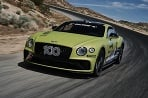 Bentley Continantal GT