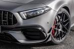 Mercedes-AMG A45 a CLA45