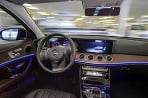 Daimler Automated Valet Parking