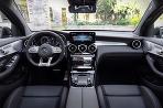 Mercedes AMG GLC 43