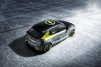 Opel Corsa-e Rally 2020