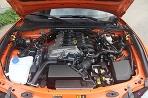 Mazda MX-5 Skyactiv-G 184