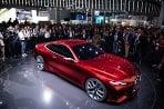 BMW IAA Frankfurt