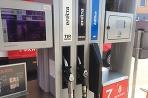 Benzina na Slovensku