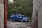 Prvá jazda Renault Clio
