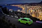 Audi RS Q3 a