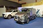Ford Nitra 2019