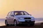 Škoda Fabia 1999